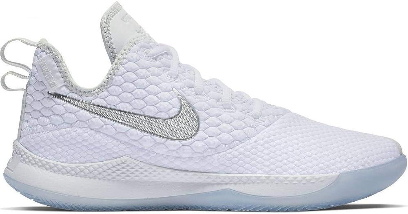 Lebron Witness III Basketball Shoe (8