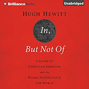 In, But Not Of Audiobook