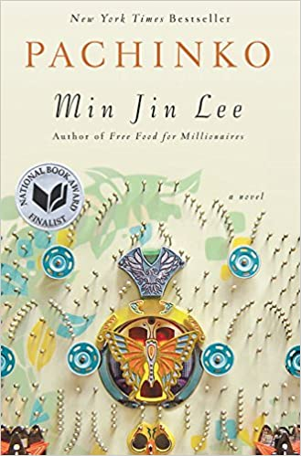 Pachinko National Book Award Finalist