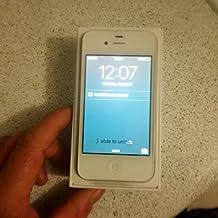 Apple iPhone 4S 16GB Telus 3G Smartphone - Black