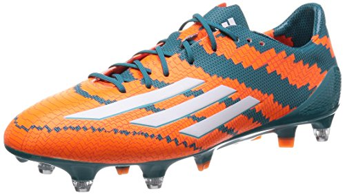 Orange 10 Solar 39 Herren Power Ftwr adidas White Messi Teal Fußballschuhe SG Orange Mirosar10 F14 3 1 1 wgcqE4xEO0