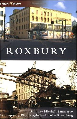 Roxbury (MA) (Then and Now)
