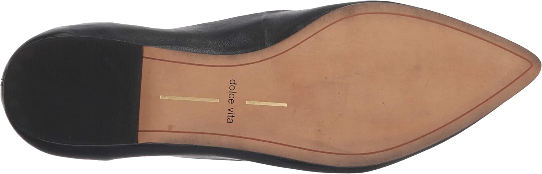 Dolce Vita Womens Wanita Point Toe Loafers