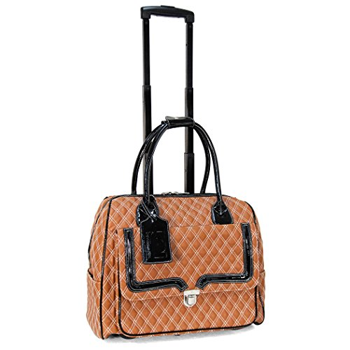 cabrelli-quilted-laptop-rollerbrief-cognac-one-size