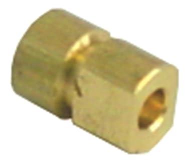 faema pistón para cafetera expreso E64, E66, P4, P6