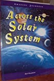 Across the Solar System, Telford and Rod Theodorou, 1588103056
