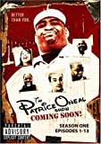 The Patrice Oneal Show - Coming Soon!  Season 1: Episodes 1-13