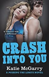 Crash into You (A Pushing the Limits Novel) by Katie McGarry (2013) Paperback