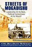 Streets of Mogadishu, Danny R. McKnight, 0615511643