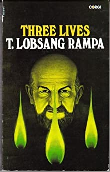 Three Lives (Import) by T. Lobsang Rampa (1977-12-23)