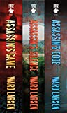 The David Slaton Series: (Assassin's Game, Assassin's Silence, Assassin's Code)