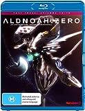 Aldnoah.Zero Part 3 | Anime & Manga | NON-USA Format | Region B Import - Australia