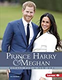 Prince Harry & Meghan: Royals for a New Era (Gateway Biographies)