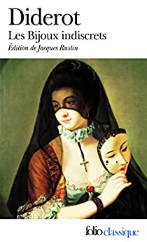 Les Bijoux indiscrets par Diderot