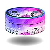 MightySkins Protective Vinyl Skin Decal for Amazon Echo Dot (1st Generation) wrap cover sticker skins Rise And Shine