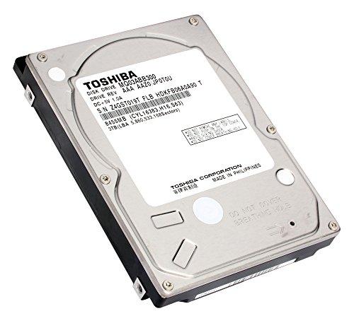 TOSHIBA MQ03ABB200 2.5 2TB 5400RPM SATA - 3 yr factory warranty Toshiba MQ03ABB200