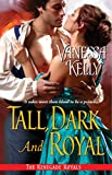 Tall, Dark and Royal (Renegade Royal)