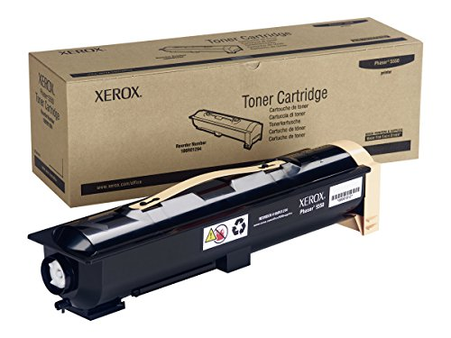 XEROX 106R01294 Toner Cartridge For Phaser 5550 ()