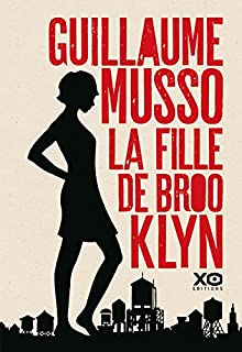 La fille de Brooklyn : roman, Musso, Guillaume