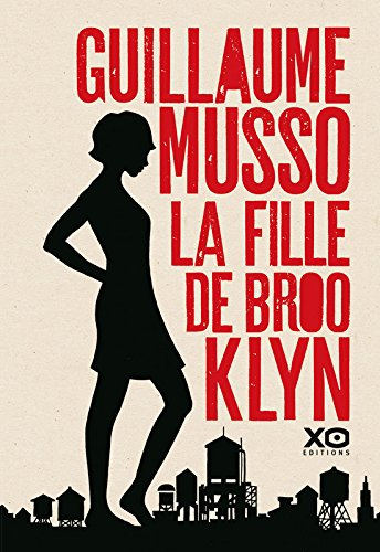 La fille de Brooklyn [ edition bestseller ] (French Edition)
