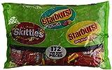 Skittles/Starburst Fun Size Mix (172 Count)