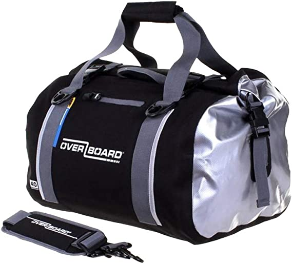 Overboard- Bolsa impermeable (40 L)