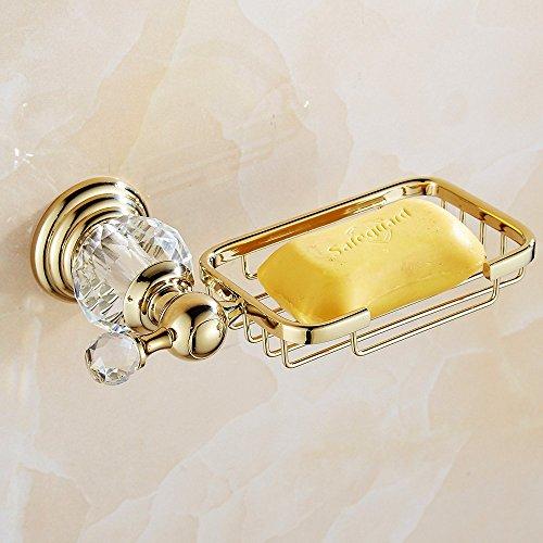 Crystal Soap Dish - 3