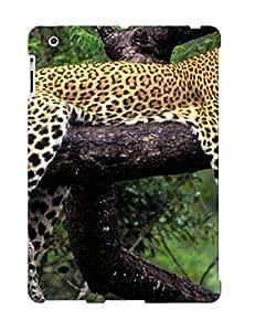 Storydnrmue Faddish Phone Animal Leopard Case For Ipad 2/3/4 / Perfect Case Cover