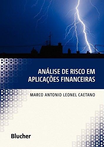 Análise de Risco em Aplicações Financeiras