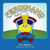 Ferdinand, Ann Benton, 1845504445
