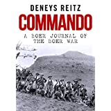 Commando: A Boer Journal of the Boer War