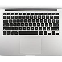 """All-inside Black Keyboard Skin for MacBook Pro 13"""" 15"""" 17"""" (with or without Retina Display) / MacBoook Air 13"""""""