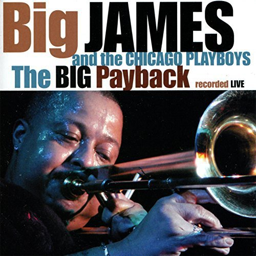 big james - 7