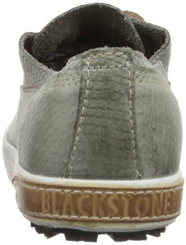 Blackstone LADIES LOW NUBUCK - Caña baja Mujer Gris (Grau (Grey))