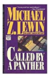 Called by a Panther, Michael Z. Lewin, 0446401595