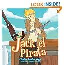 Jack el Pirata (Spanish Edition)