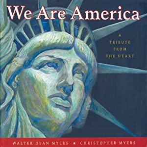 We Are America Audiobook
