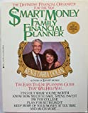 The Smart Money Family Financial Planner, Ken Dolan and Daria Dolan, 0425134776