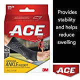 Ace Ankle Supports Review and Comparison