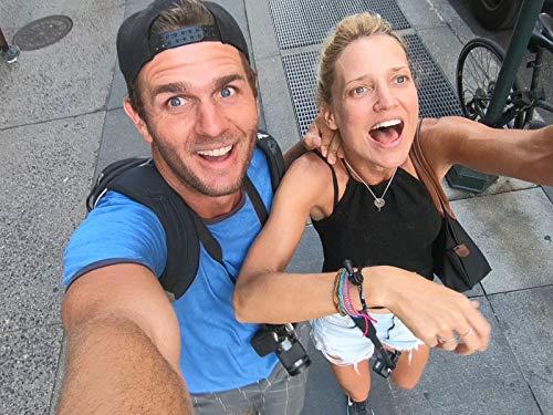 New York City Vlog (Time Square, Empire State Building, Rockefeller Plaza)