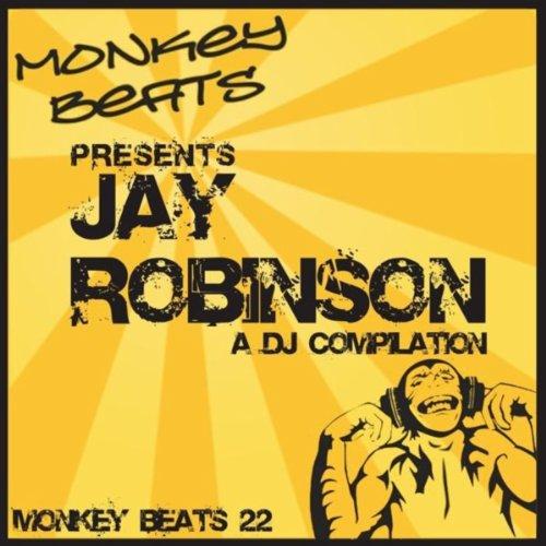 Dont Pat Back (Jay Robinson Remix)