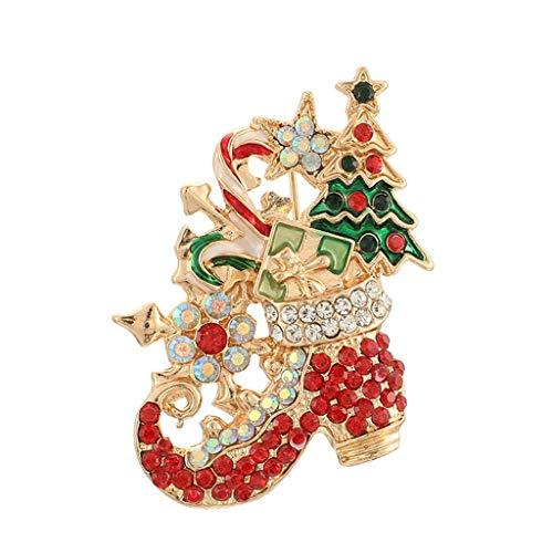 Holiday Brooch Pins...