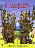 Castles, Colin Thompson, 0091884861