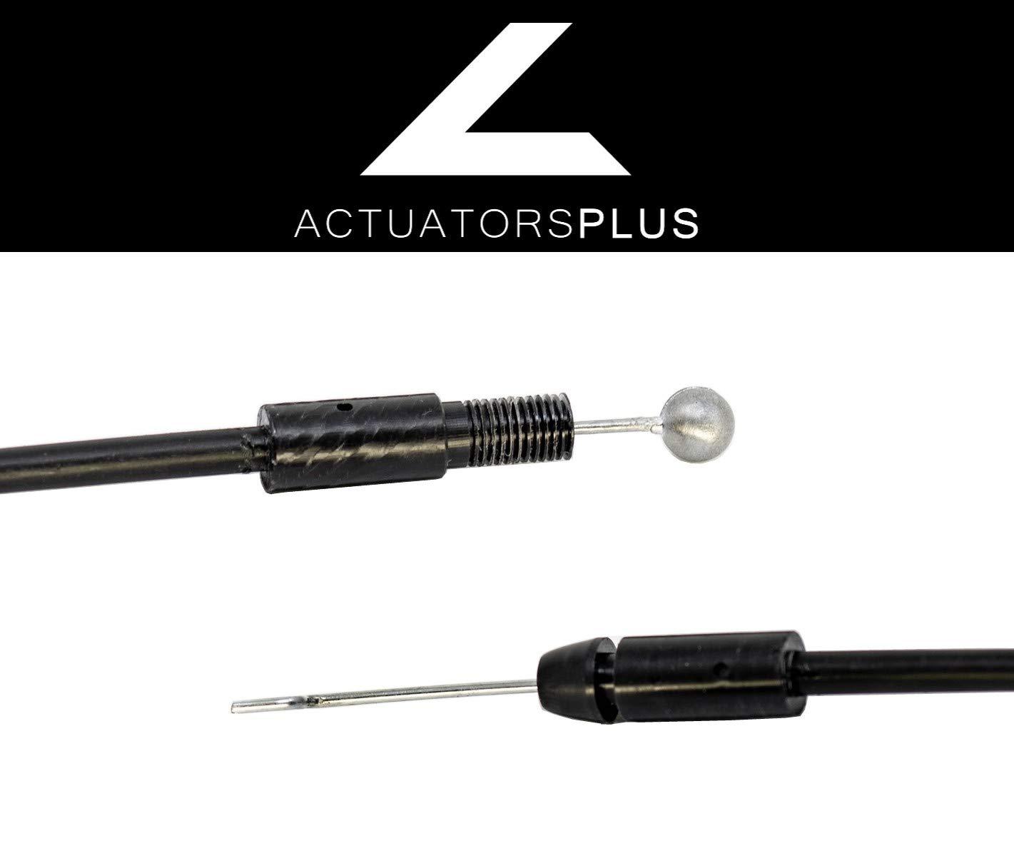 Lexus GS300 GS400 GS430 Front Door Lock Actuator Cable 98-05 ActuatorsPlus GS300//400//430