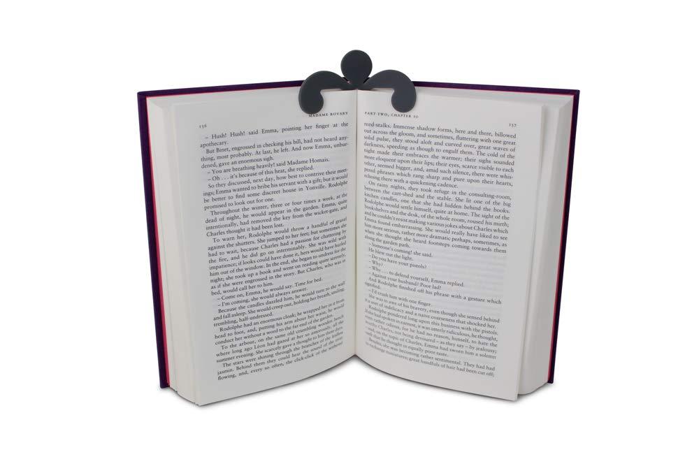 Vert If Porte-Livre Mains Libres Marque-Page Taille Unique