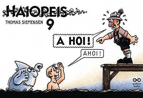 Haiopeis 9: A Hoi, Ahoi!
