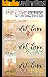 Love Series Box Set (The Love Series)