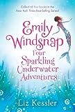 Four Sparkling Underwater Adventures, Liz Kessler, 076366295X