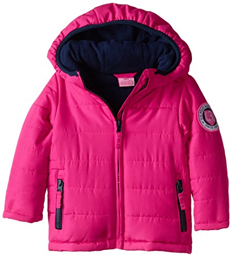 Quilted Bubble Jacket - 9
