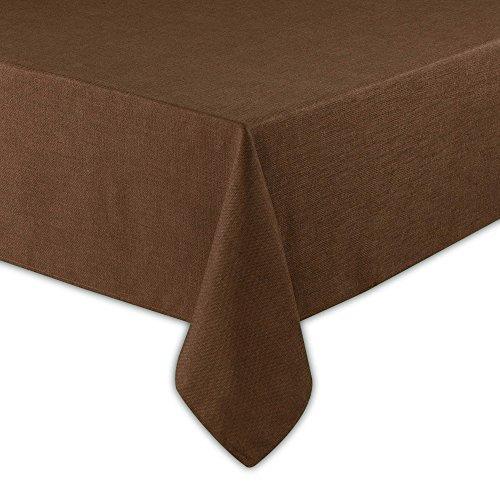 - Basketweave Tablecloth (70
